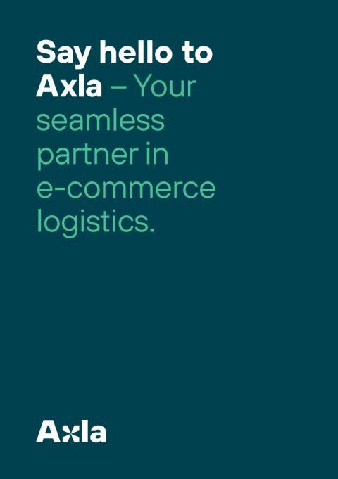 Axla Logistics presentation