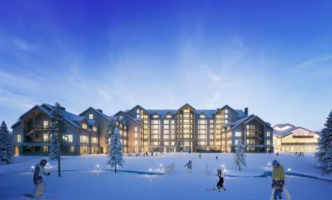 SkiStars vinternyheter: Unik satsning i Sälen ska ta Hundfjället till toppen - Åre står värd för alpina VM