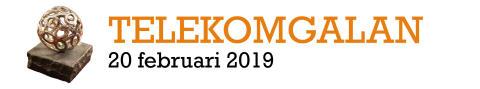 Mer Digital Årets digitaliseringsprojekt på Telekomgalan