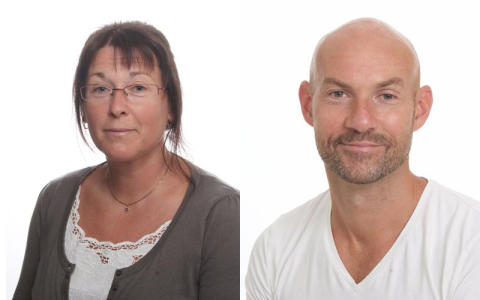 Skaraborgs Akademi belönar två av Högskolan i Skövdes doktorer
