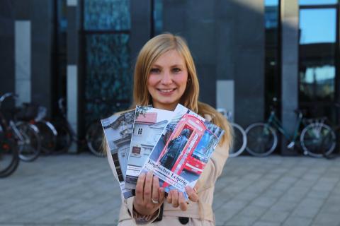 3 neue Publikationen des Hamouda Verlages