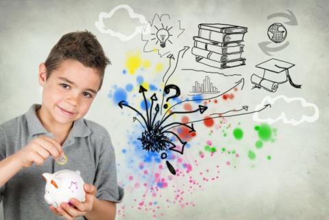 Junior Achievement lança vídeo sobre educação financeira