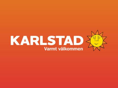 Den glada solen ska marknadsföra Karlstadsregionen