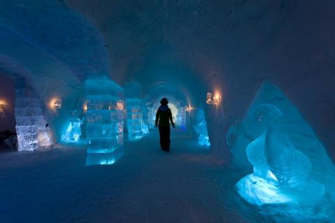 Ishotell i Alta fick Årets Reiselivspris