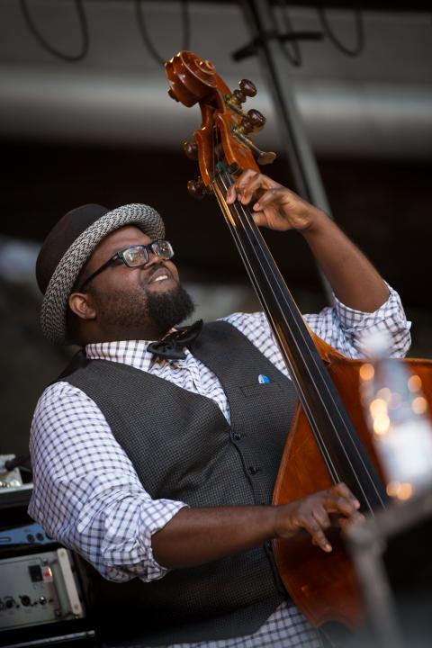 Gregory Porter 13082017 Oslo Jazzfestival