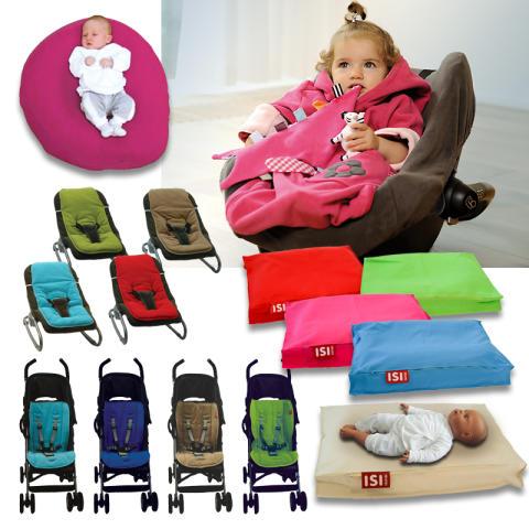 Geborgenheit hat viele Facetten - Praktische Ideen laden Ihr Baby zum Wohlfühlen ein!