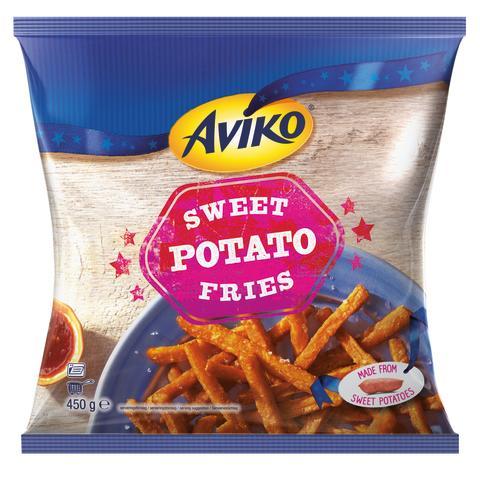 Välkommen till bords med Aviko!