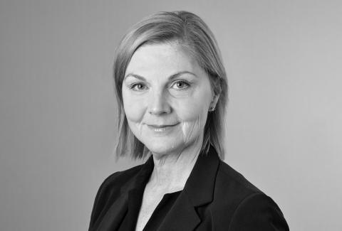 Susanne Ekblom är ny styrelseledamot i Assemblin