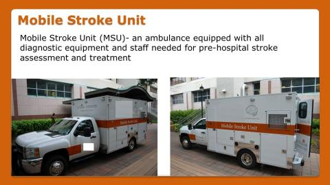 Mobile Stroke Unit market and its global forecasts to 2023 illuminated by new report