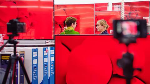 MediaMarkt lanserar nytt kommunikationskoncept