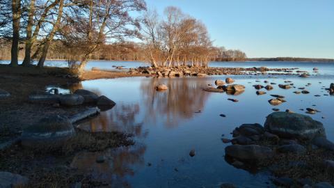 Hur kan vi få mer grundvatten?