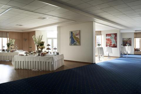 Stockholm lounge