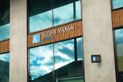 Sushi Yama öppnar upp på Torsplan