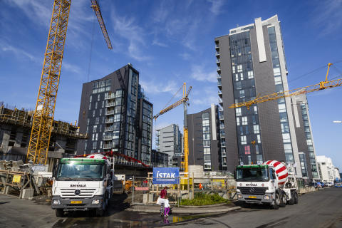 Nordiskt samarbete ger oss smarta och hållbara städer