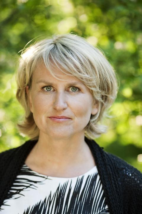 Forfatterforedrag: Ida Jessen om sin bog Doktor Bagges anagrammer