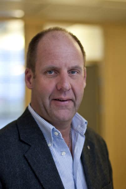 Med regional tillväxt i fokus - Göran Felldin talar vid Mjärdevi Sopplunch
