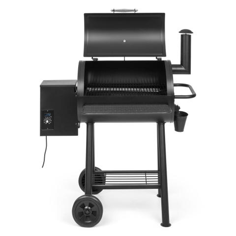 The_Boss_Pelletgrill_Smoker_10031350