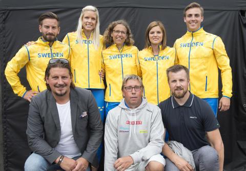 Craft - Swedish Athletics national team - InterSport
