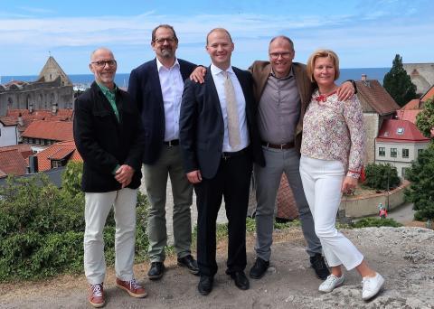 Propel Capital IV reser åtta miljoner kronor från Saminvest och öppnar för matchning av affärsängelinvesteringar