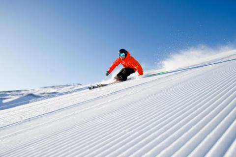 SkiStar AB: Maksimal skioplevelse i to lande