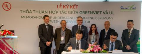 UL and GreenViet Expand Building Inspection Program in Vietnam