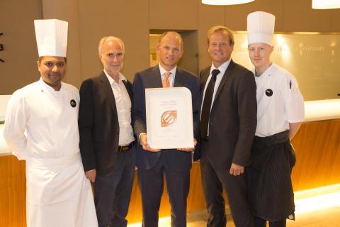 Nordic Choice blir Norges første økosertifiserte hotellselskap