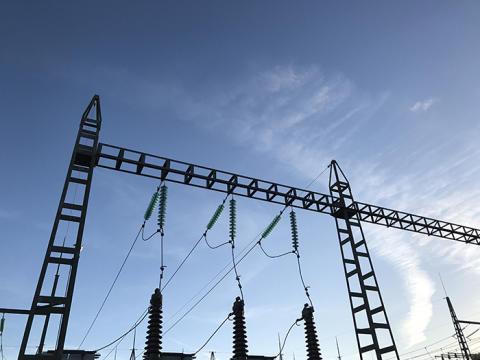 Jönköping Energis elnät bland de säkraste näten i Sverige
