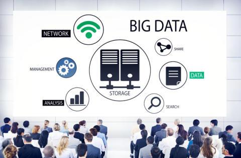 """Fachkonferenz """"Big Data Technologien in der Produktion"""""""