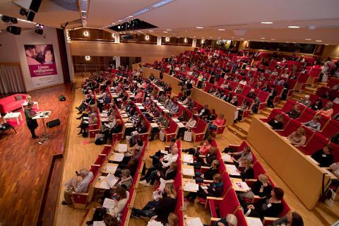 Konferensdokumentation från konferensen Livets möjligheter