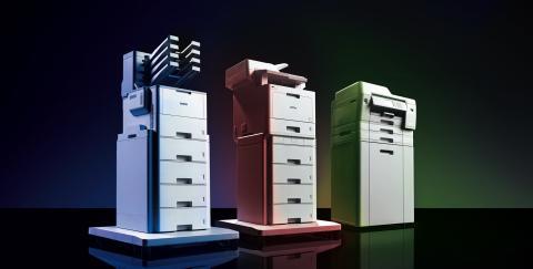 Brother fortalece su posición en mercado de servicios de impresión gestionados