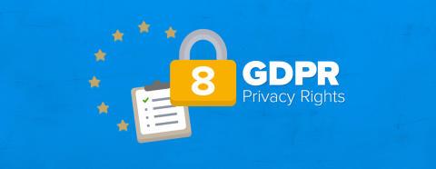 De 8 GDPR-rättigheterna och SuperOffice CRM