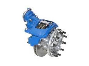Global Heavy Commercial Vehicle Disc Brakes Sales Market Report 2017