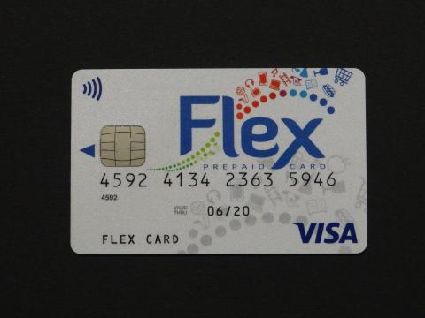 Carrefour Belgium introduit Flex, un compte et une carte prépayée, en partenariat avec Visa Europe