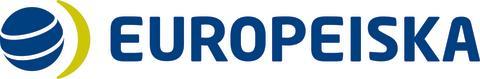 Logotyp Europeiska