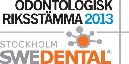 Pressinbjudan Odontologisk Riksstämma och Swedental