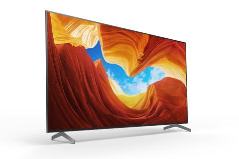 BRAVIA_65XH90_4K HDR Full Array LED TV_11