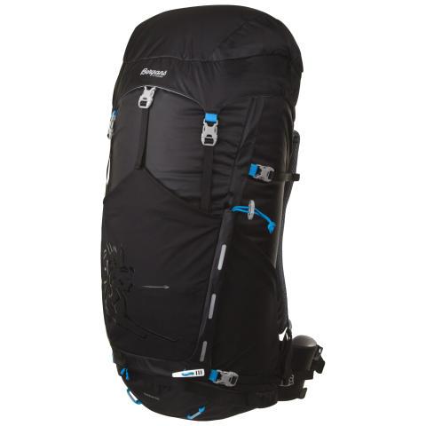 Rondane 65 L - Black/Br Sea Blue