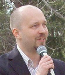 Karl Henriksson (KD)