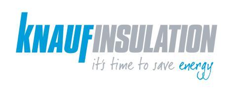 Knauf Insulations ympäristötavoite