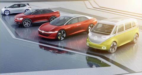 Volkswagen indgår partnerskab med QuantumScape og sikrer sig adgang til solid-state-batteriteknologi