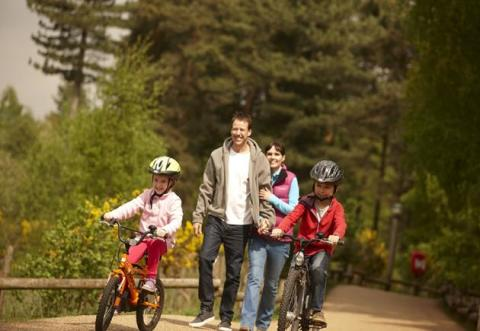 Center Parcs is named best travel company in Customer Satisfaction Index