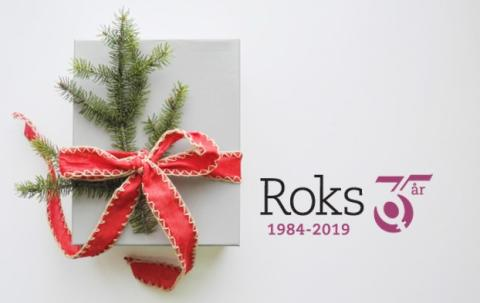 Årets julklapp från Enerco går till Roks  – Riksorganisationen för kvinnojourer och tjejjourer i Sverige