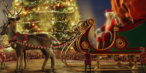 Joulunihmeitä Viaplayssa – Katsomista riittää koko jouluksi