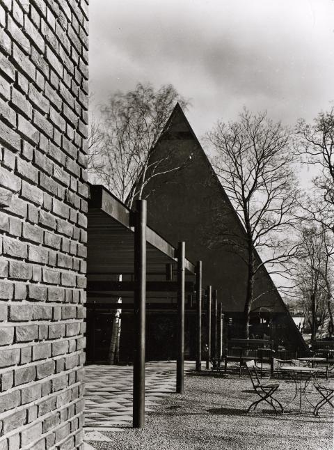 Utsnitt. Eliassen og Lambertz-Nilssen, Norsk Sjøfartsmuseum.