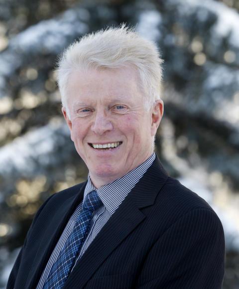 Jan-Olof Strömberg