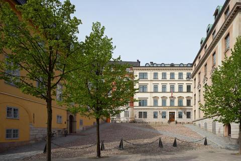 STOCKHOLMS FILMFESTIVAL VÄLJER HOTEL KUNGSTRÄDGÅRDEN SOM FESTIVALHOTELL