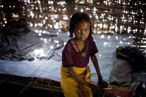 Kvinnlig könsstympning minskar – men fortfarande är miljontals flickor i riskzonen