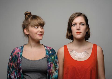 Sisters of Invention & Bohuslän Big Band