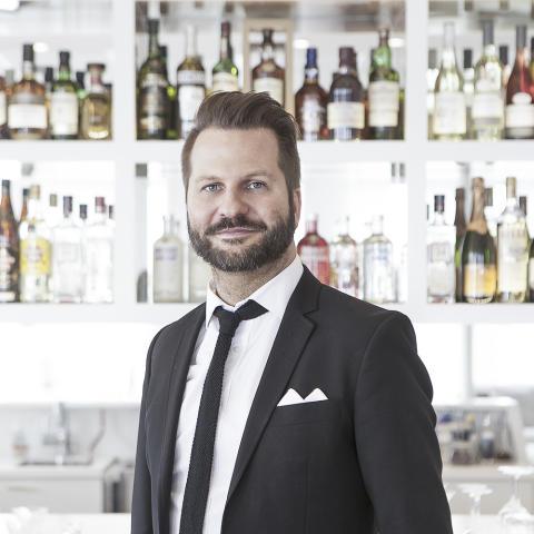 Micke Trygg blir ny marknadschef för Pernod Ricard Sweden