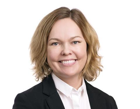 Anna Evensson utsedd till ny kundservicechef för DHL Express Sverige